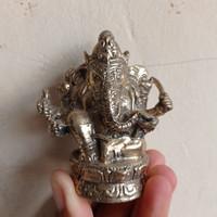 Arca Dewa Ganesha 8 cm