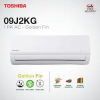 Toshiba AC 1 PK - J Series Golden Fin - 09J2KG