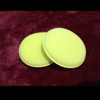 aplicator pad wax/ busa untuk aplikasi wax
