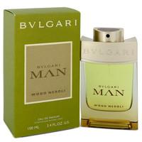 Bvlgari/Bulgari - Man Wood Neroli - EDP 100ml Man