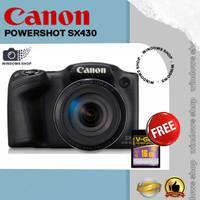 KAMERA CANON POWERSHOT SX430 / POWERSHOT SX430 / SX430