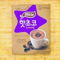 Hot Chocolate Original Mitte - 10x30g