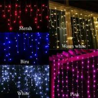 LAMPU TIRAI TUMBLR /TUMBLR LAMP TIRAI / LAMPU LED TIRAI / LED TIRAI