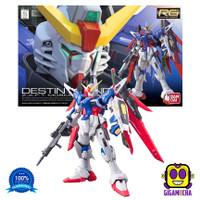 Destiny Gundam RG Rare Grade BANDAI Original / Skala 1:144