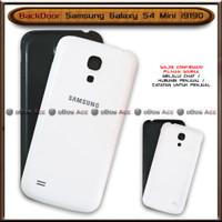 BackDoor Tutup Casing Belakang HP Samsung Galaxy S4 Mini i9190 Cover