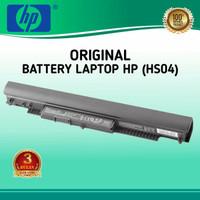 Baterai Laptop HP 14-AC 14-AF 14-AL 14-AM 14-AN 14-AQ 14-AR 14-AS Ori
