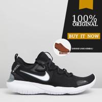 CJ0217-001 Sepatu Running Nike Flex 2020 RN - Black/White