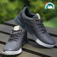 ecco M Golf S Three goretex - golf shoes
