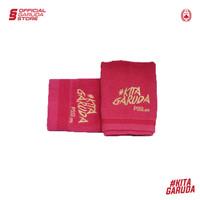 Handuk Kita Garuda GARUDA SPORTS Red/White