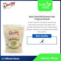Bob's Red Mill Gluten Free Tropical Muesli 396 gr