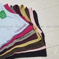 3 Pcs Miniset Wanita Dewasa Remaja CALNIKEAN Top brand Kwalitas