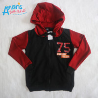 Amaris Sweater Hoodie 4 - 14 Tahun Boy Motif 76 Awesome