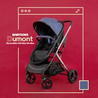 Stroller Babydoes S413 Dumont (reversible mid size stroller)