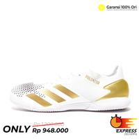 Sepatu Futsal Adidas PREDATOR 20.3 LOW IN Original PROMO - 7