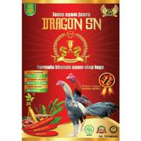 Dragon SN jamu ayam bangkok siap laga
