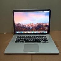 Macbook Pro Retina 15 2013 Core i7 Ram 8GB SSD 256GB Nvidia 1GB