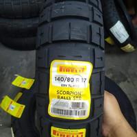 BAN PIRELLI SCORPION RALLY STR 140/80 R 17 (69V)