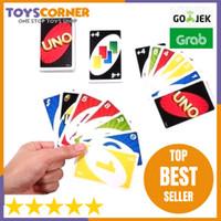 Uno Card Mainan Kartu Uno