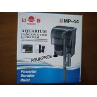 Hang On Filter Aquarium Filter Gantung Yamano MP 44 Yamano MP44