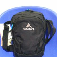 tas selempang eiger nomadic 7 travel pouch