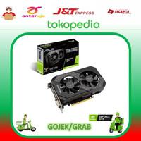 VGA ASUS GTX 1650 SUPER 4GB GDDR6 TUF GAMING