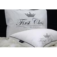 Luxury Microfiber Pillow (Bulu Angsa Sintetis)