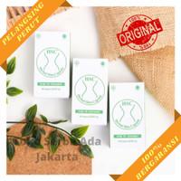 Herbal Slim HSC 100% Original - Pelangsing Perut Ampuh BPOM
