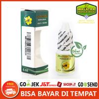 Obat Herbal Oles Luka Diabetes Basah, Kering & Bernanah - PROPOLIS SM