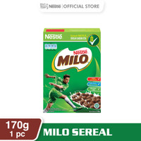 NESTLÉ MILO Cereal Box 170g