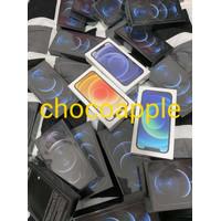 Apple iPhone 12 Pro 128GB Graphite Blue Gold Silver Garansi 1 Tahun