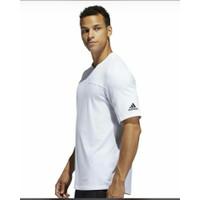 Adidas performance fit aeroready t-shirt White