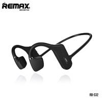 Remax RB-S32 Headphone Bluetooth Weireless Air-Transmitting Sport