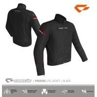 Continmoto PROVOKE | Jaket Contin PROVOKE - BLACK