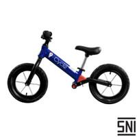 Pushbike Balancebike i-cycle type Fiery