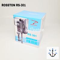 Hanging Filter gantung aquarium aquascape Hang On Rosston RS 301