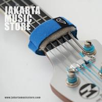 Gruvgear Fretwraps HD Sky Blue - SM (Small Size) aksesoris bass guitar
