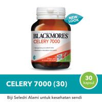 Blackmores Celery 7000 Suplemen Kesehatan [30 Kapsul]