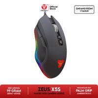 Mouse Fantech Gaming X5s ZEUS
