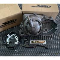 Bak Kopling Kanan RX King SND Racing Product Original