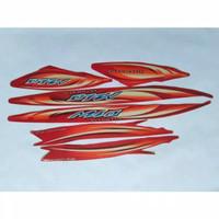 Striping Yamaha mio sporty 2005
