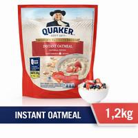 Quaker Oats Instant 1200 gr