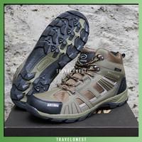 Sepatu Gunung Waterproof Air Protec Arizona - Outdoor Hiking Boots