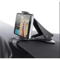Car Holder Jepit / Dashboard Holder Hp GPS Mobil HD-15