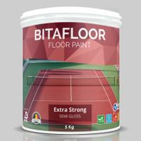 Bitafloor 5kg - cat lantai