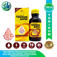 Tonikum Bayer Syrup Vitamin Anemia - All Varian