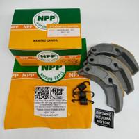 KAMPAS GANDA KOPLING OTOMATIS MATIC BEAT POP ESP BEAT FI ESP K44 NPP
