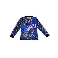 jersey baju kaos atasan motor baju trail anak tanggung 12-14 thn