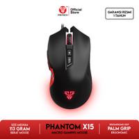 Fantech Mouse Gaming X15 PHANTOM