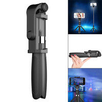 Tongsis Bluetooth With Remote Mini Tongsis Tripod Mini Expandable