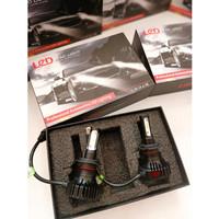 SUPER Lampu led H7 utama ninja 250 r25 z250 fi mobil